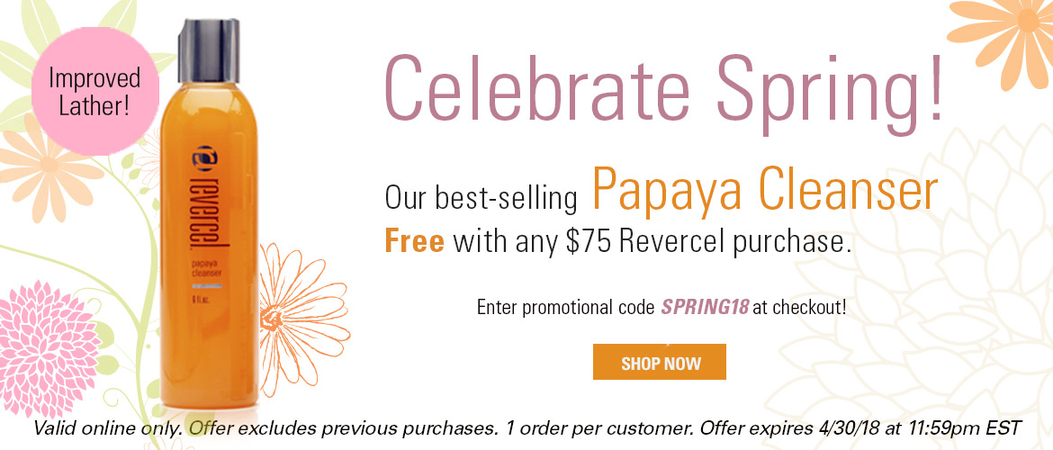 Free Gift with $75 Order!